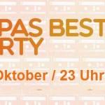 Papas Bester Party
