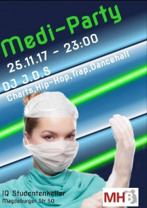 Medi Party