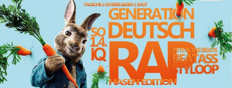 Generation Deutschrap #2
