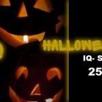 IQ Halloween Party