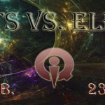 Electro vs. Charts